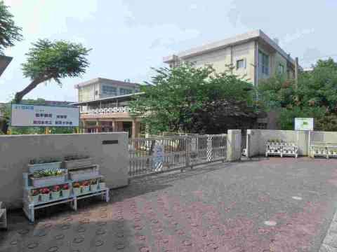 紫原小学校(約558m