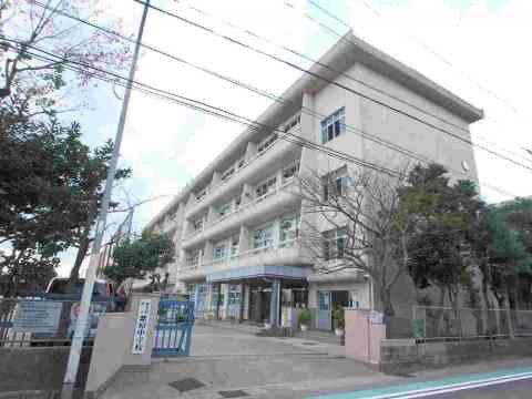 紫原中学校(約943m)