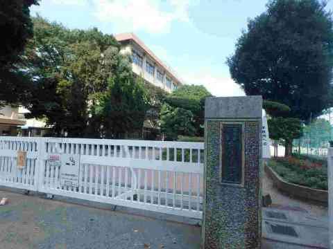 中洲小学校(約170m)